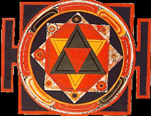 Kundalini Yoga y los Chakras II