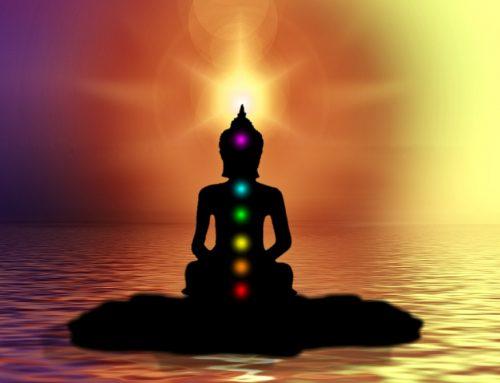 Kundalini yoga y los chakras I
