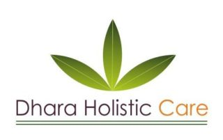 Dhara Holistic Care Logo