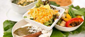 Dhara Wellness Garden - Ayurveda Detox Food