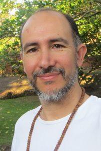Dhara Wellness Garden - Javier Mantecón