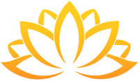 Dhara Wellness Garden - Orange Lotus