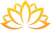 Dhara Wellness Garden - Orange Lotus
