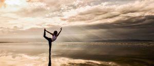 Dhara Wellness Garden - Yoga y Playa